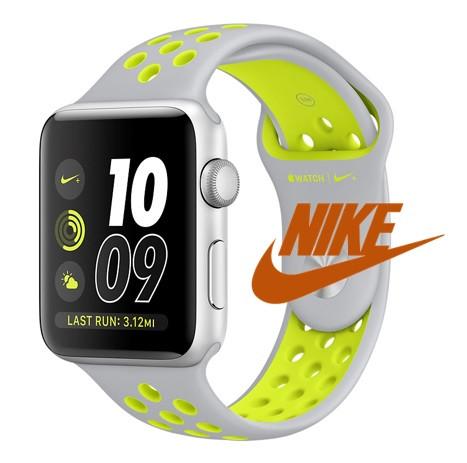 Ремонт Apple Watch Nike Москва