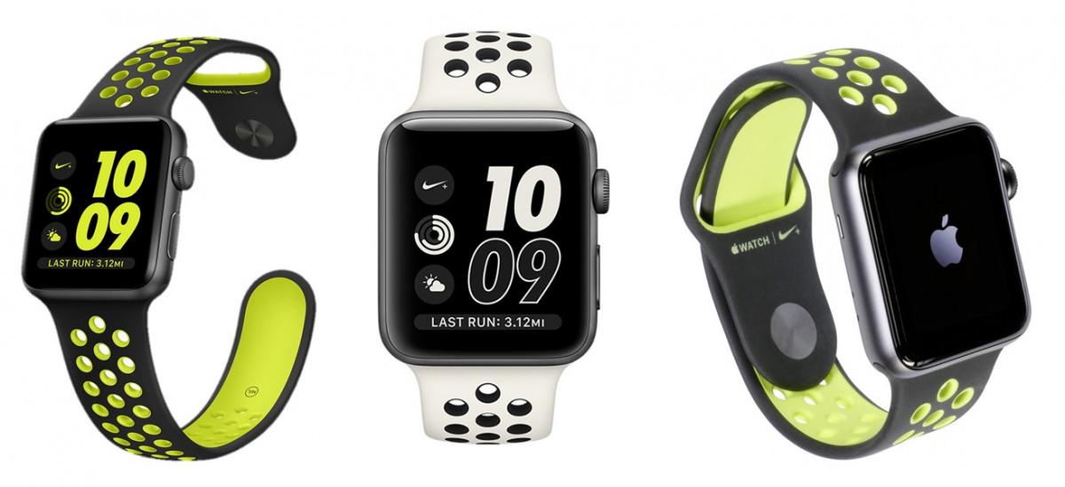 Ремонт Apple iWatch Nike Москва