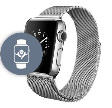 Ремонт экрана Apple Watch в Москве