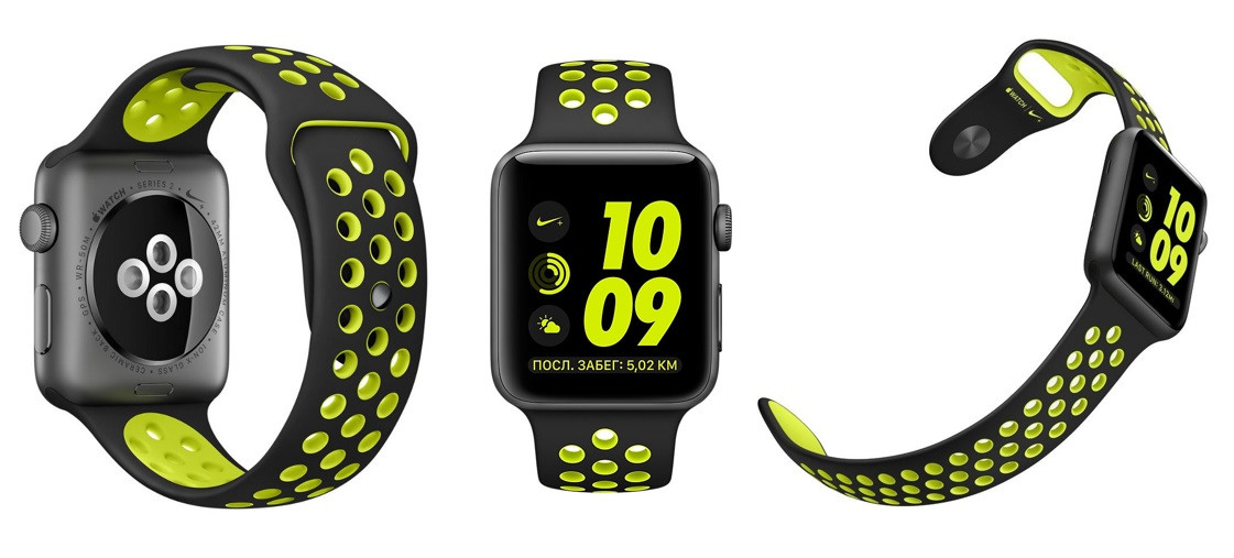 Ремонт Apple Watch Nike Москва