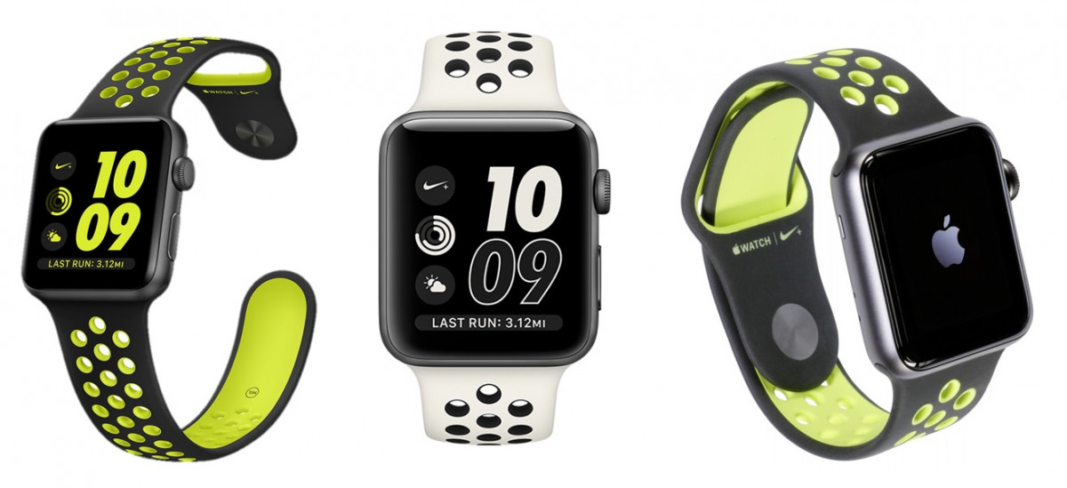 Ремонт Apple iWatch Nike Москва